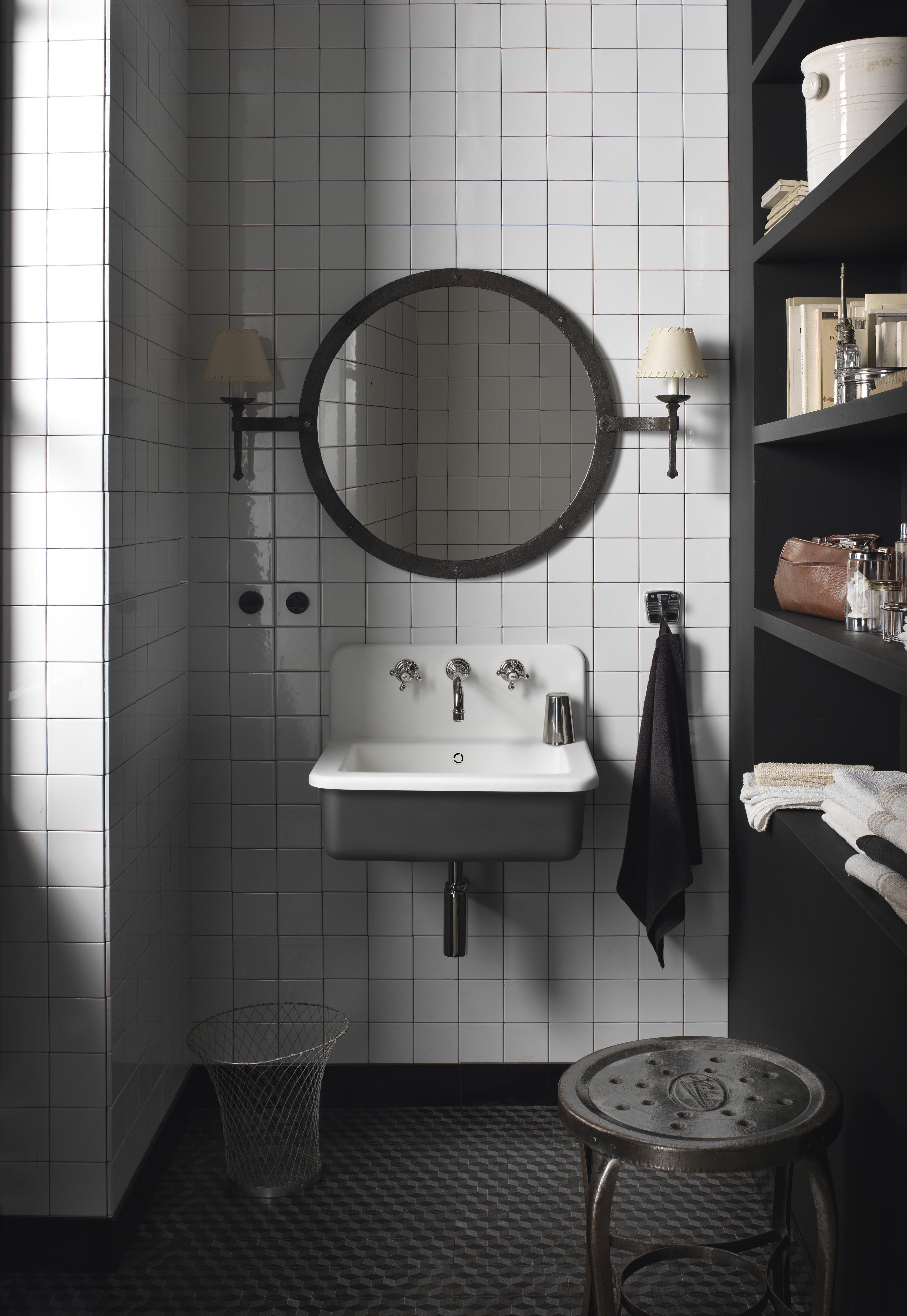 Surface Standard Salle De Bain vasque de salle de bain en corian® - corian® solid surfaces