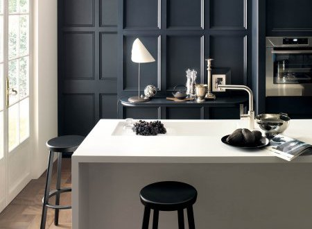 plans de travail corian solid surfaces corian. Black Bedroom Furniture Sets. Home Design Ideas